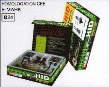 KIT HID JR compétition  H7 6000k