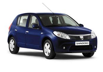 Dacia  Sandero 1500dCi 70 CV Reprogrammation Boitier  Delphi
